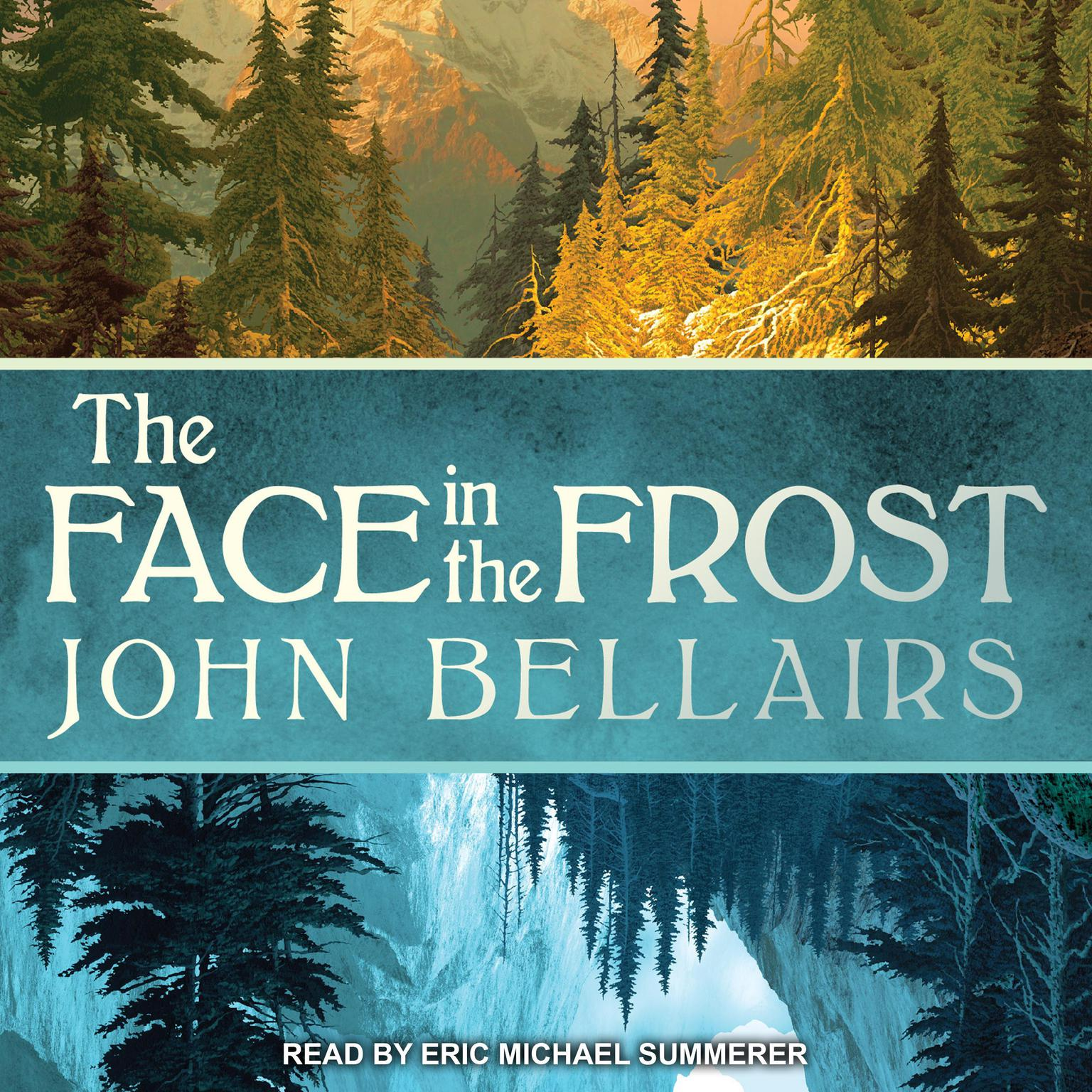 The Face in the Frost Audiobook, by John Bellairs