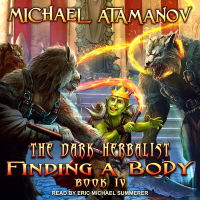 Finding a Body Audiobook, by Michael Atamanov