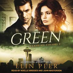 Green Audiobook, by Elin Peer