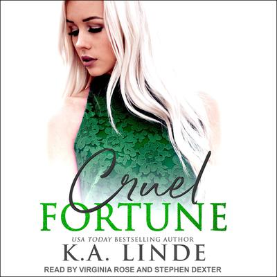 Cruel Fortune Audiobook, by K. A. Linde