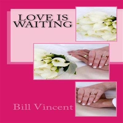 Love is Waiting: Dont Let Love Pass You By Audiobook, by Bill Vincent