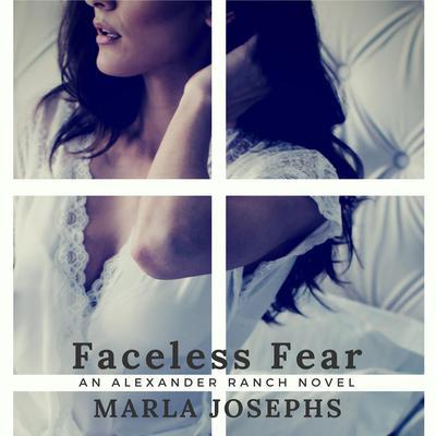 Faceless Fear Audiobook, by Marla Josephs