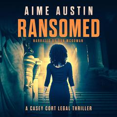 Under Color Of Law Audiobook, by Aime Austin