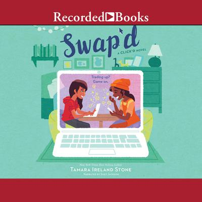 Swapd Audiobook, by Tamara Ireland Stone