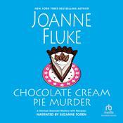 Chocolate Cream Pie Murder Audiobook, by Joanne Fluke