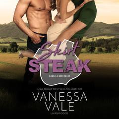 Skirt Steak Audiobook, by Vanessa Vale