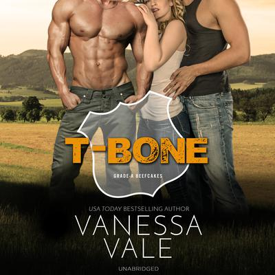 T-Bone Audiobook, by Vanessa Vale