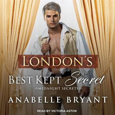 London's Best Kept Secret Audiobook, by Anabelle Bryant