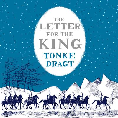 The Letter For The King Audiobook, by Tonke Dragt