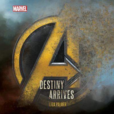 Avengers: Infinity War Destiny Arrives Audiobook, by Liza Palmer