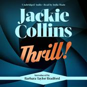 Thrill! Audiobook, by Jackie Collins