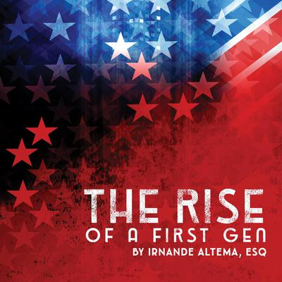 The Rise of a First Gen Audiobook, by Irnande Altema