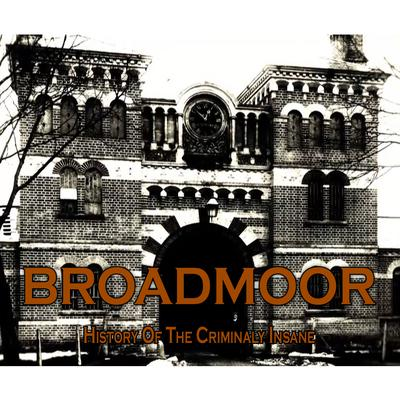 Broadmoor: A History of the Criminally Insane Audiobook, by David Wilson