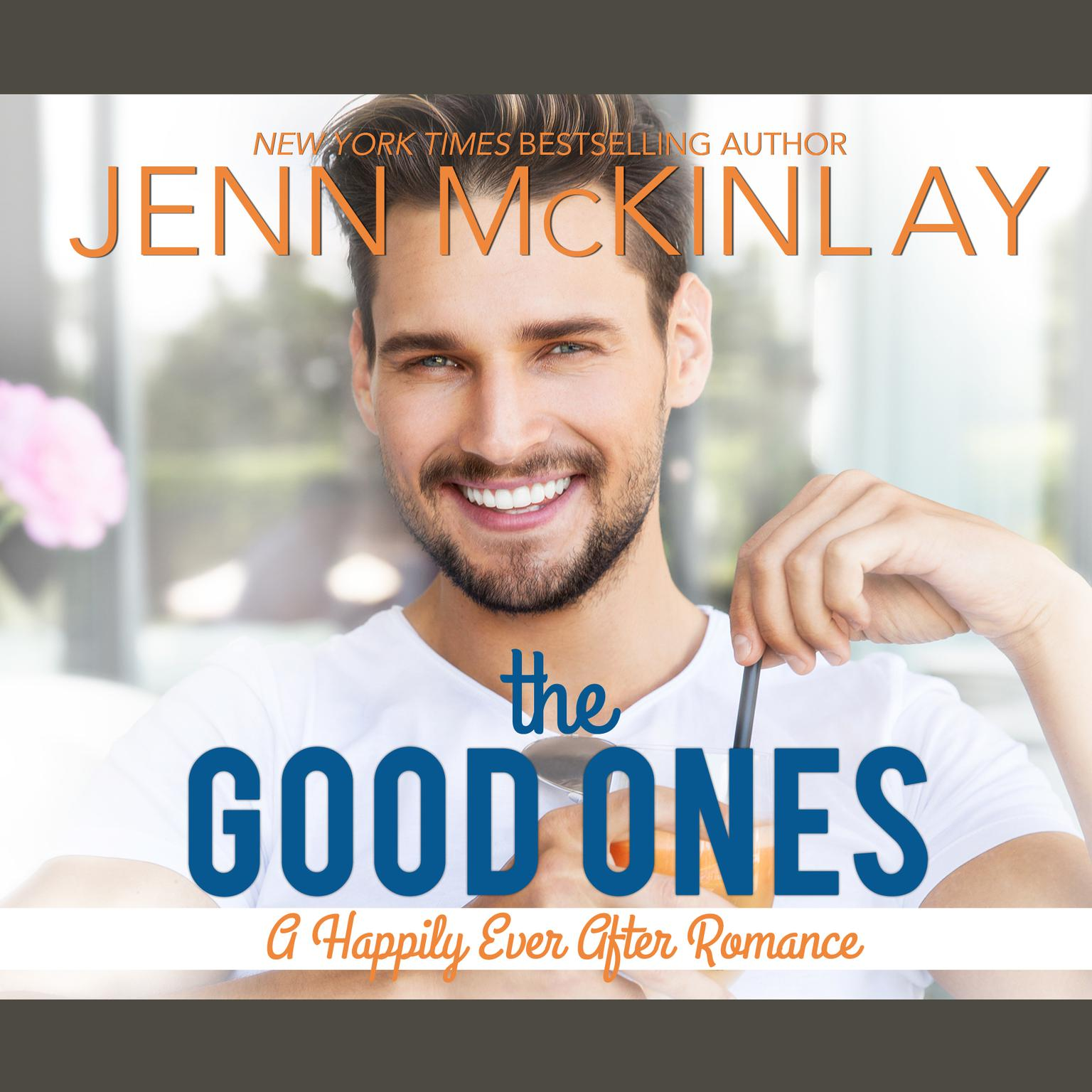 The Good Ones Audiobook, by Jenn McKinlay