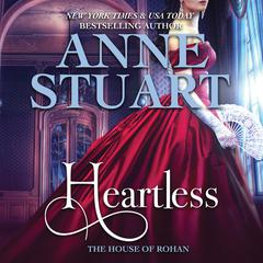 Heartless Audiobook, by Anne Stuart