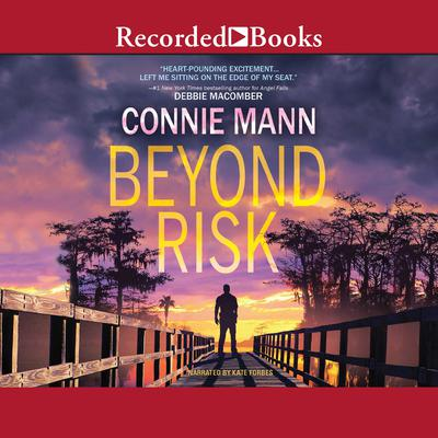 Beyond Risk Audiobook, by Connie Mann
