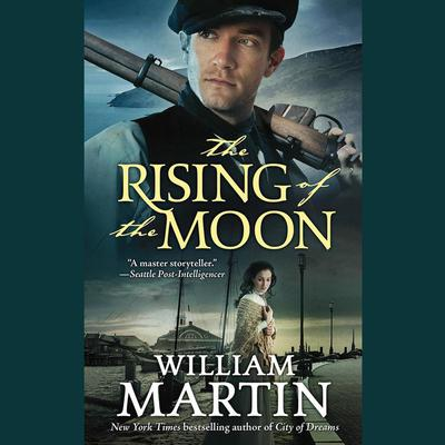 The Rising of the Moon Audiobook, by