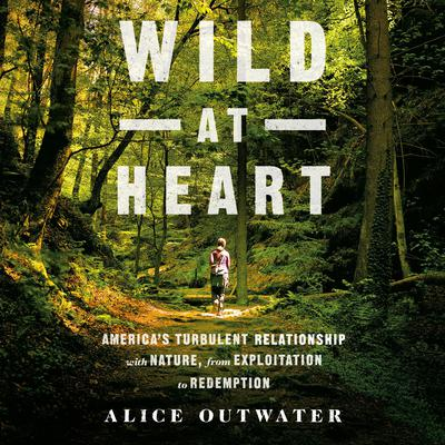 Wild at Heart: Americas Turbulent Relationship with Nature, from Exploitation to Redemption Audiobook, by Alice Outwater