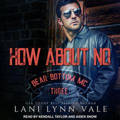 How About No Audiobook, by Lani Lynn Vale