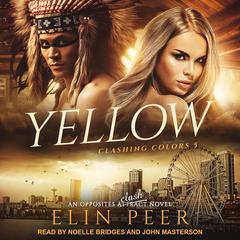 Yellow Audiobook, by Elin Peer, Nicole Dennis-Benn