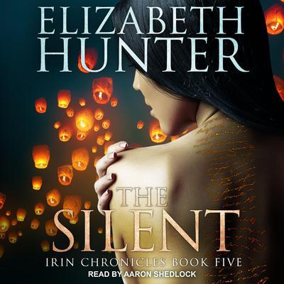 The Silent Audiobook, by Elizabeth Hunter