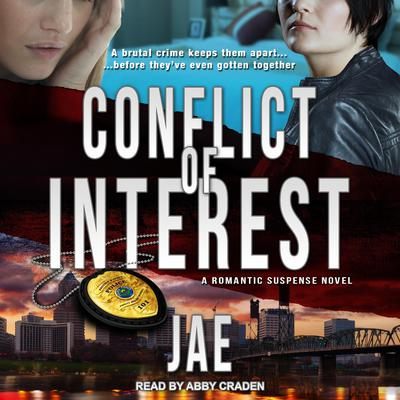 Conflict of Interest Audiobook, by Jae