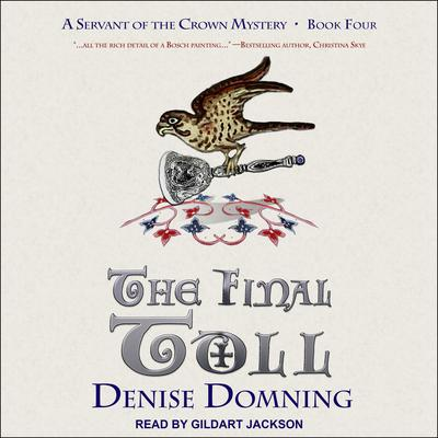 The Final Toll Audiobook, by Denise Domning