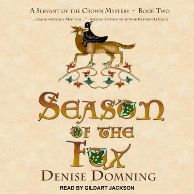 Season of the Fox Audiobook, by Denise Domning