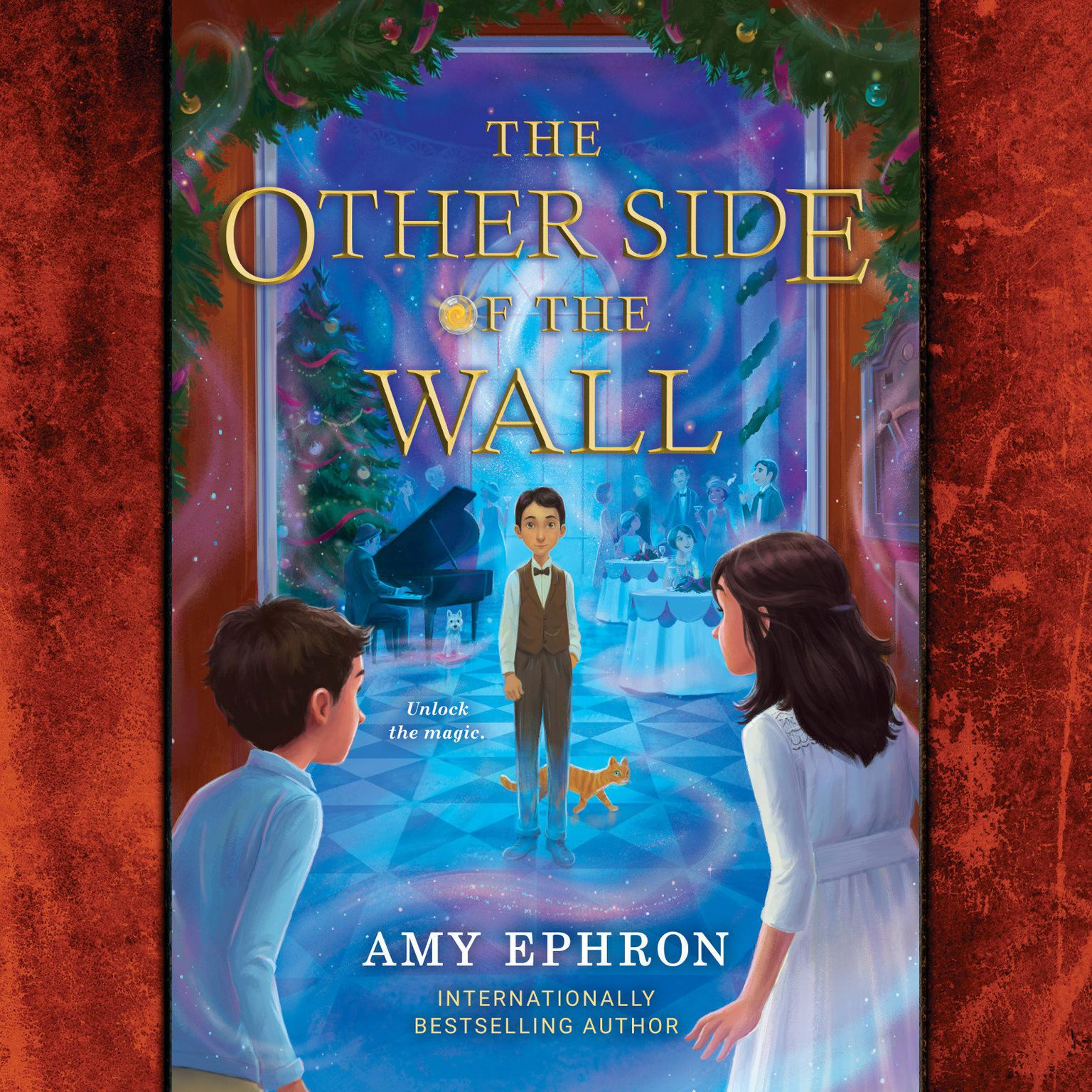 The Other Side of the Wall Audiobook, by Amy Ephron