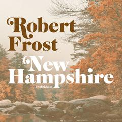 New Hampshire Audiobook, by