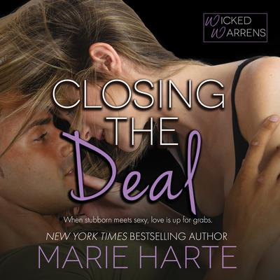Closing the Deal Audiobook, by Marie Harte