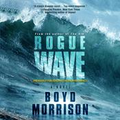 Rogue Wave Audiobook, by Boyd Morrison