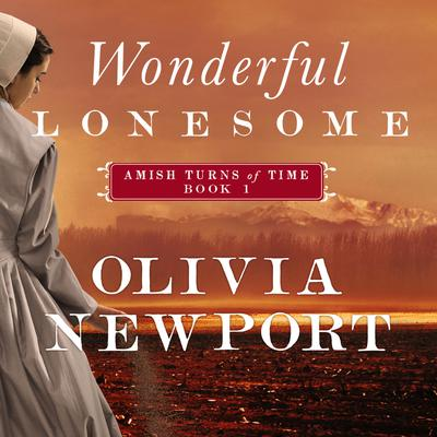 Wonderful Lonesome Audiobook, by Olivia Newport