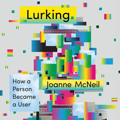 Lurking: How a Person Became a User Audiobook, by Joanne McNeil