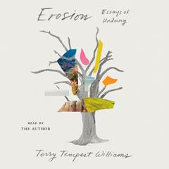 Erosion: Essays of Undoing Audiobook, by Terry Tempest Williams