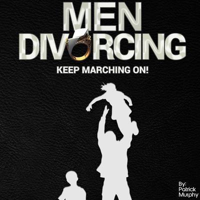 Men Divorcing Audiobook, by Patrick Murphy