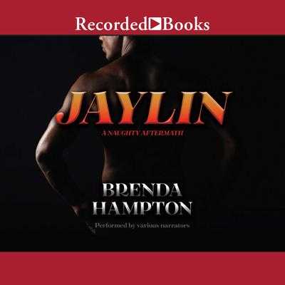 Jaylin: A Naughty Aftermath Audiobook, by Brenda Hampton
