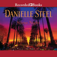 Silent Night Audiobook, by Danielle Steel