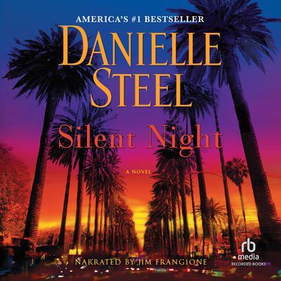 Silent Night Audiobook, by Danielle Steel