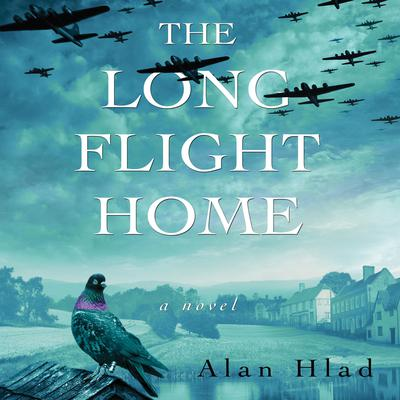 Long Flight Home Audiobook, by Alan Hlad