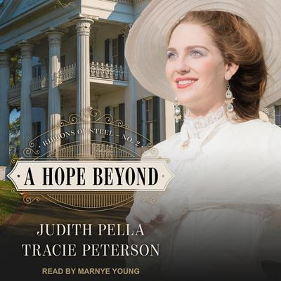 A Hope Beyond Audiobook, by Judith Pella