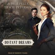 Distant Dreams Audiobook, by Judith Pella