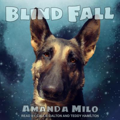 Blind Fall: Alien Mate Romance Audiobook, by Amanda Milo