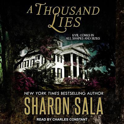 A Thousand Lies Audiobook, by Sharon Sala