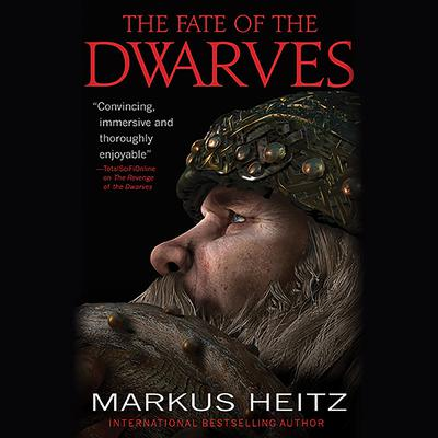 The Fate of the Dwarves Audiobook, by
