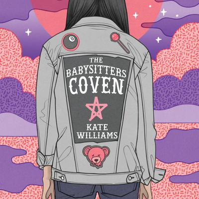 The Babysitters Coven Audiobook, by Kate M. Williams