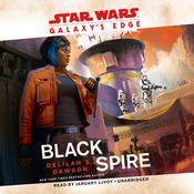 Star Wars: Black Spire Audiobook, by Delilah S. Dawson
