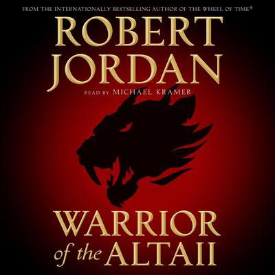 Warrior of the Altaii Audiobook, by Robert Jordan