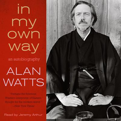 In My Own Way: An Autobiography Audiobook, by