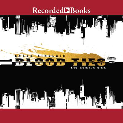 Blood Ties Audiobook, by